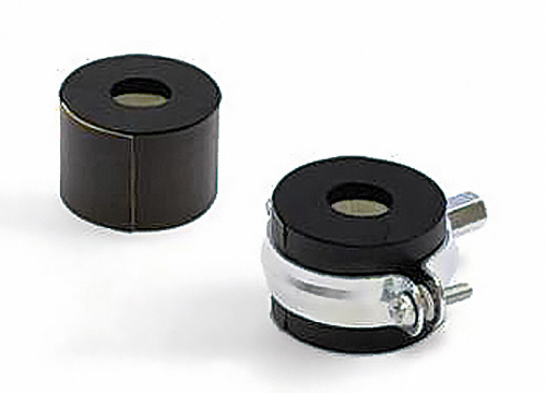 INSUL-TUBE  Support & Schelle 13 mm Wandstärke
