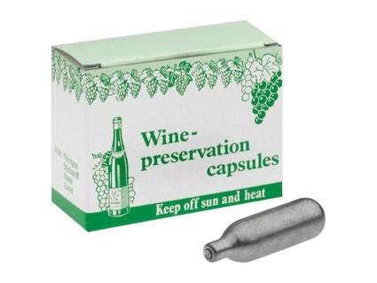 Weinschutzkapseln