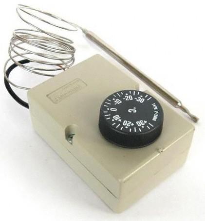 ITE Thermostat TSWM-35/Ext mit Fernfühler