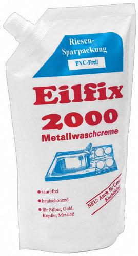 Eilfix 2000 Metallwaschcreme