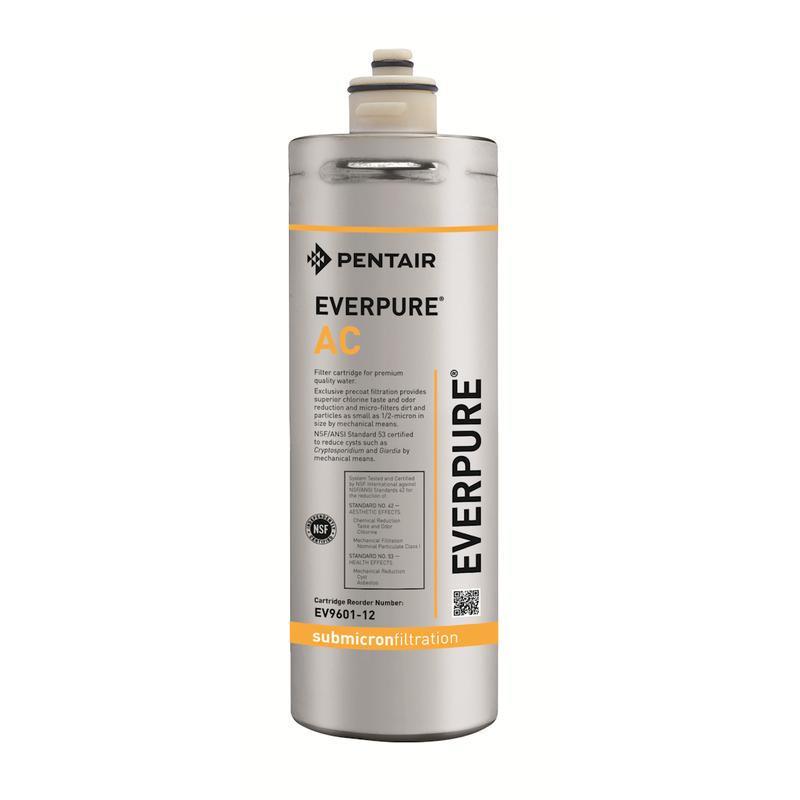 Everpure Filterpatrone für Kaltgetränke Typ AC jetzt online ...
