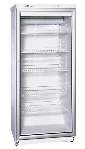 Flaschenkühlschrank CD 290 mit Umluftkühlung