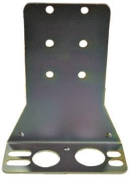 Halterung zu Pressostat/Thermostat für Ranco und Danfoss
