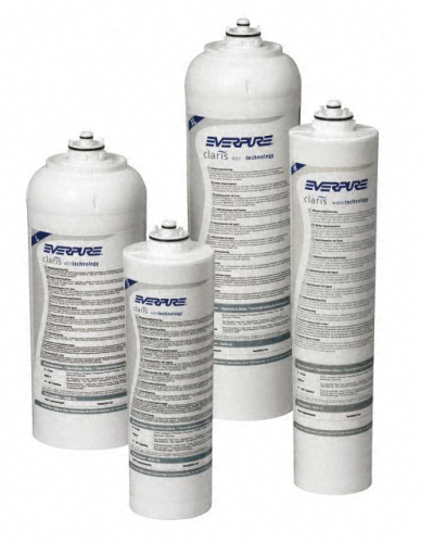 EVERPURE claris Wasserfiltersystem