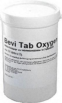 100x BEVI Oxygen Zapfhahn Keg Zapfkopf reinigen desinfizieren Zapfanlage