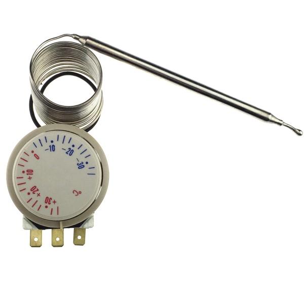 Thermostat TR711 mit Fernfühler