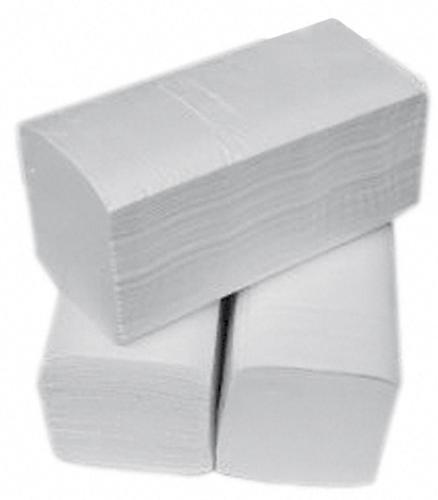 Karton Papierhandtücher