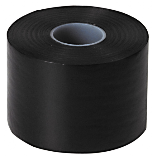 PVC-Tape schwarz zum Wickeln von Isolierungen