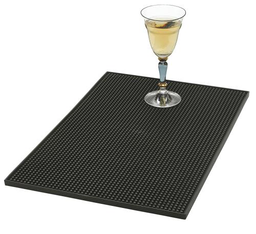 Bar und Servicematten Getränke, cocktail