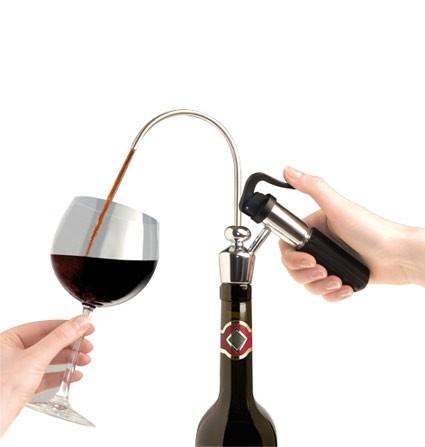 L' Ami du Vin Weinausschank - Geschenkset