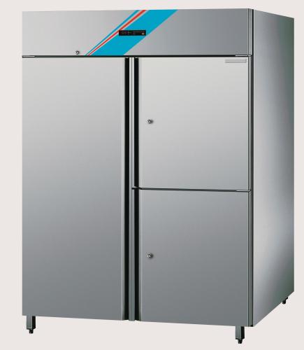 Kühlschrank 3 Türen Made in Germany