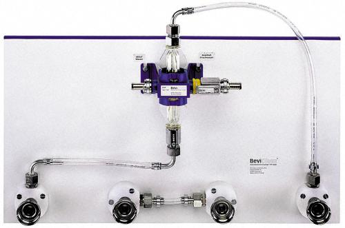 Bevi-Free automatisches Reinigungsgerät BEVI CLEAN