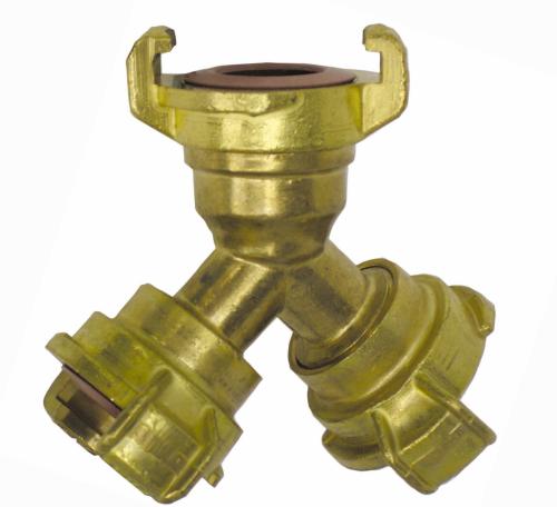 Trinkwasser-Schlauchkupplungen Passend zu allen GEKA Modellen