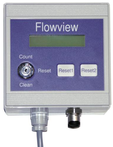 Ultraschall Durchflussmengenzähler für Bier und AFG