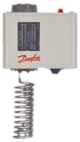 Thermostat Danfoss KP62