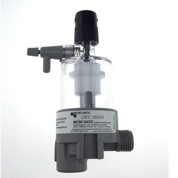 Micro Matic Schaumkontroll Armatur DFC 9500