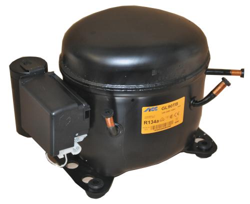 Kompressor Acc Cubigel