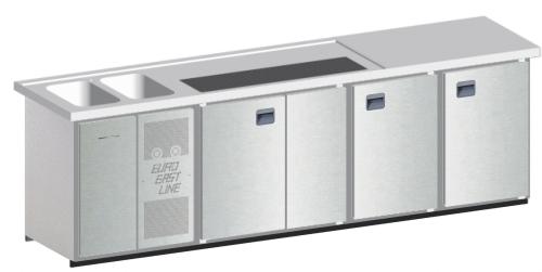 EGL-Theke E3100