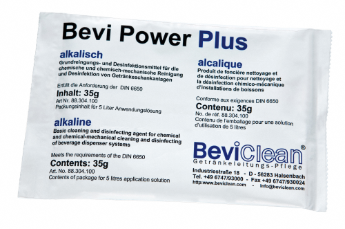 Bevi Power Plus