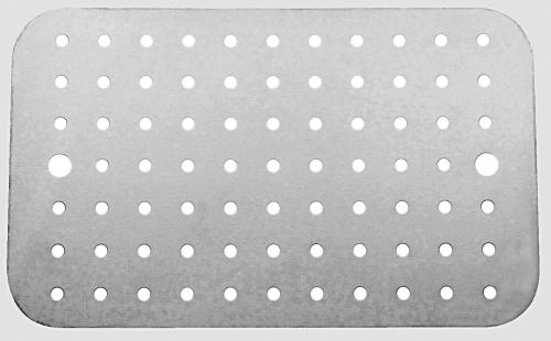 Abdeckplatten für Gastro Spülbecken