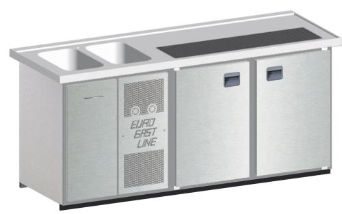 EGL-Theke E2100